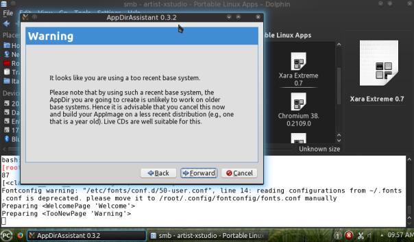 PortableLinuxApps2